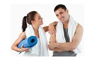 Train with your Partner