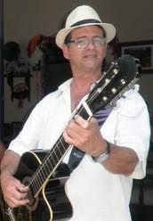 Bate-papo, MPB - Samba - Choro - Bossa - Vocal - Instrumental - e outras façanhas...