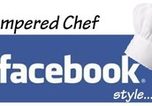 Facebook or Catalog party !