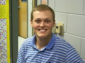Joshua Waters, Counseling Intern