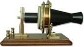 The original 1876 model
