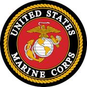 The United States Marine Corps Emblem