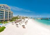 Resa till Bahamas