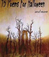 13 Poems for Halloween and More by Tom Clark