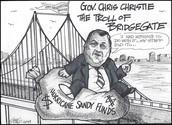Christie on Bridgegate