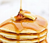 It's Time for Pancakes!!