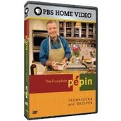 The Complete Pépin.