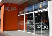 IDEA.- Iniciativa per al Desenvolupament Econòmic d'Alzira