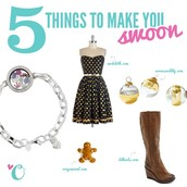5 Things to make you Swoon