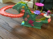 Moshi Monster Rollercoaster