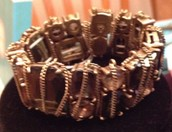 After The Rain Bracelet Retail $70.00 NOW ONLY $40.00