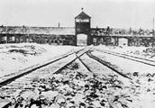 Main Entrance of Birkenau