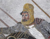 #8 King Darius I