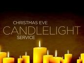 Christmas Eve @ FBC