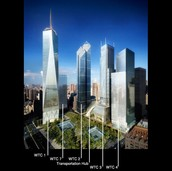 The Rebuilt World Trade Center
