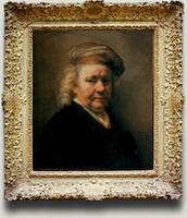 Rembrandt Van Rijn (Leiden 1606- Amsterdam 1669)