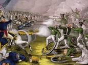 1846 - America Declares War