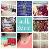 Jane McIver for Stella & Dot