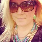 Lauren Campbell - Lead Stylist