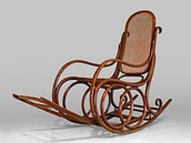 We review rocking chairs!