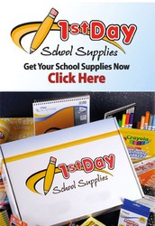 Order 16-17 School Supplies...and fundraise for PMEMS!