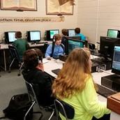 Maker Event: Tech Tuesdays - Hour of Code