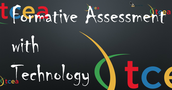 TCEA has collected technology tools available for formative assessment.