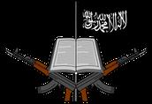 Logo Boko Haram
