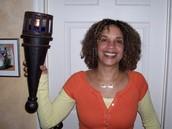Pamela Joyce, Ph.D.
