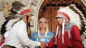 Aboriginals currently