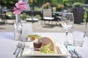 GRATIS inspirerende gastblijheids lunch t.w.v. €79,-