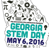 Friday, May 6, is Georgia STEM