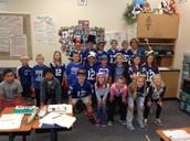 Colts Spirit Day