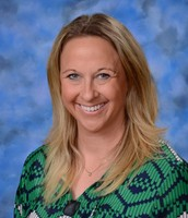 Gina Smith, 3rd grade