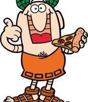 PIZZA PIZZA!!