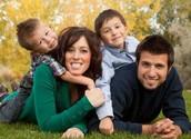 La familia nuclear