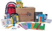 School Supply Kits Have Arrived!!!