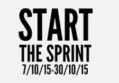 Start the Sprint