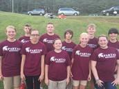 Spartan Cadets
