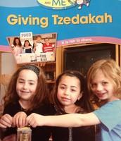 Giving Tzedakah