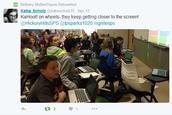 Katie Scholz - Blended Learning