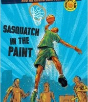 Sasquatch in the Paint by Kareem Abdul-Jabbar