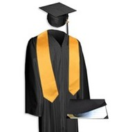 Cap and Gowns