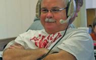 Head Coach Roger Barta