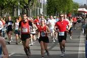 Short Marathon Monday!