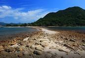 Hong kong una tierra llena de naturaleza