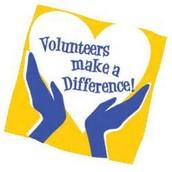 Volunteer Opportunity: