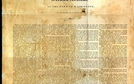 Declaration of Texas Independence