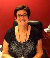 Staff Spotlight:  Christine Smith