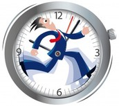 Time Management Topic: You vs. the Clock